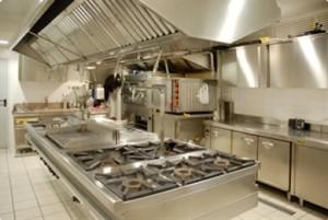 Cocinas para hostelería en Valencia