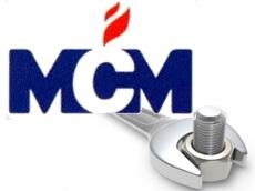 Servicio técnico de MCM Valencia